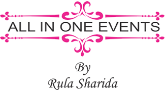 All In One Events – 613 864 5435