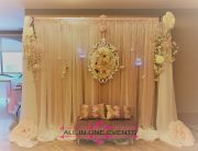 Abeer's Baby Shower - All In One Events