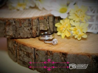 Ibrahim & Mariam's Engagement Party - All In One Events