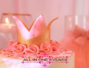 Mirna's Baby Shower - All In One Events
