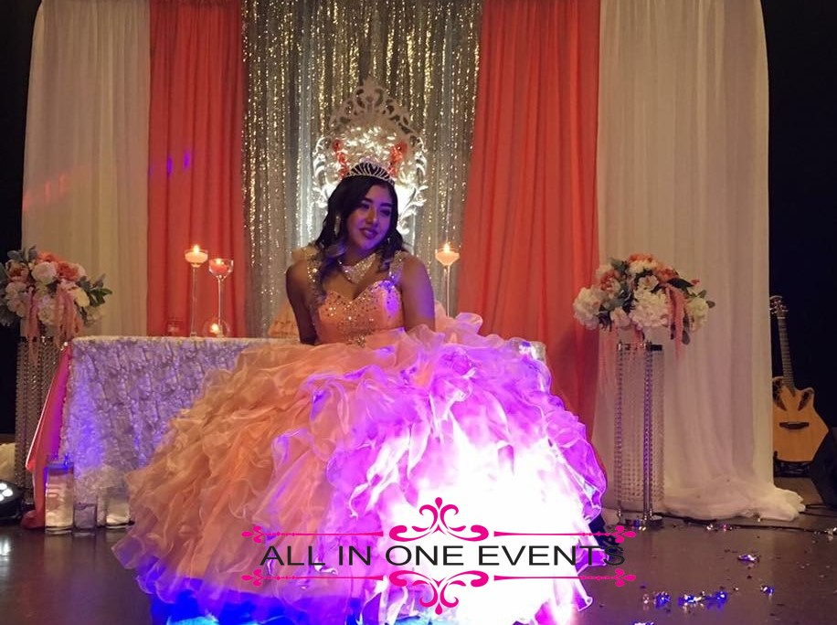Valerie - All In One Events